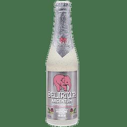 Cerveza Delirium Argentum botella 330cc