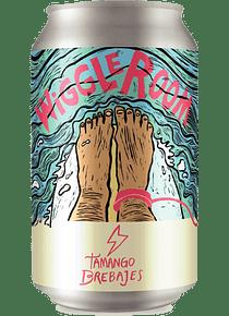 Tamango Wiggle Room West Coast IPA - Lata 355ml