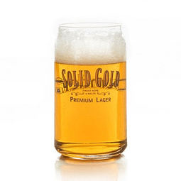 Vaso Cerveza Founders Solid Gold 355cc
