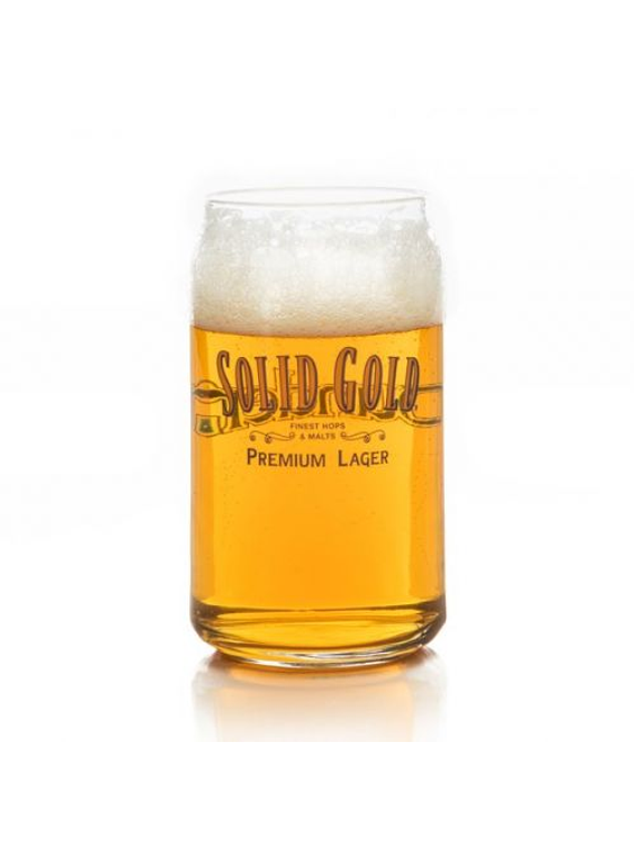 Vaso Founders Solid Gold Lata