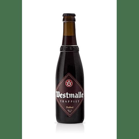 Westmalle Dubbel botella 330cc
