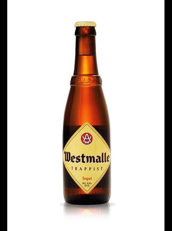 Westmalle trappist Tripel - Bot 330ml