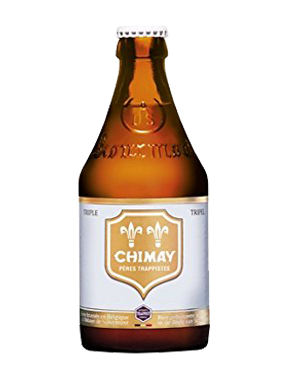 Chimay Tripel - Bot 330ml