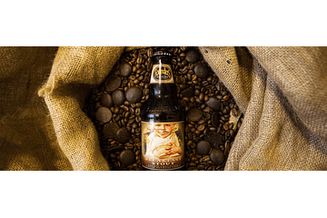 ¿COFFEE BEER?