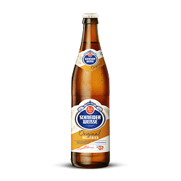 Schneider Weisse Tap 7 Original botella 500cc