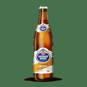 Schneider Weisse TAP7 Original botella 500cc