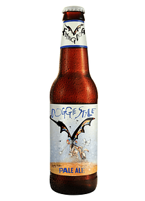 "Flying Dog ""Doggie Style Pale Ale"" Bot. 355ml"