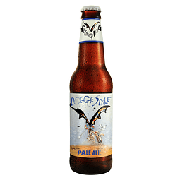 Cerveza Flying Dog Doggie Style Pale Ale botella 355cc