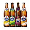 """Pack """"Degustación Bávara"""" 4x Schneider Weisse botella 500cc"""
