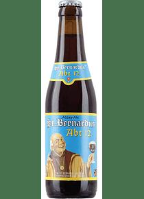 Cerveza St Bernardus Abt 12 botella 330cc