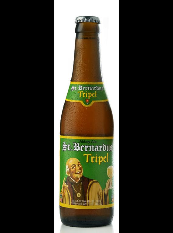 St. Bernardus Tripel - Bot. 330ml