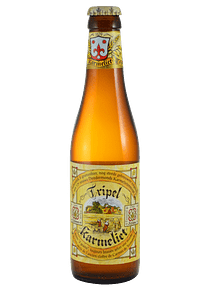 Cerveza Tripel Karmeliet botella 330cc