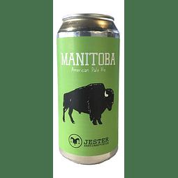 Jester Manitoba lata 473cc