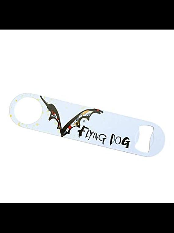 Destapador Cerveza Flying Dog