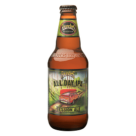 Cerveza Founders All Day IPA botella 355cc