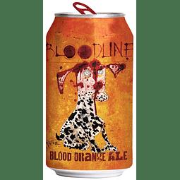 Cerveza Flying Dog Bloodline lata 355cc