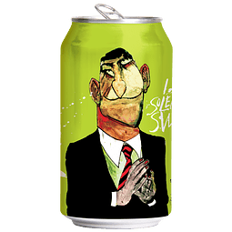 Cerveza Flying Dog The Truth Imperial IPA lata 355cc