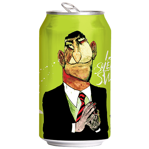 Flying Dog The Truth Imperial Ipa lata 355cc