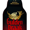 Cerveza Gulden Draak Imperial Stout botella 330cc