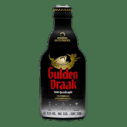 Cerveza Gulden Draak 9000 botella 330cc