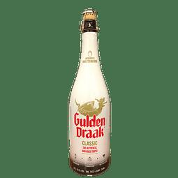 Gulden Draak Classic botella 750cc