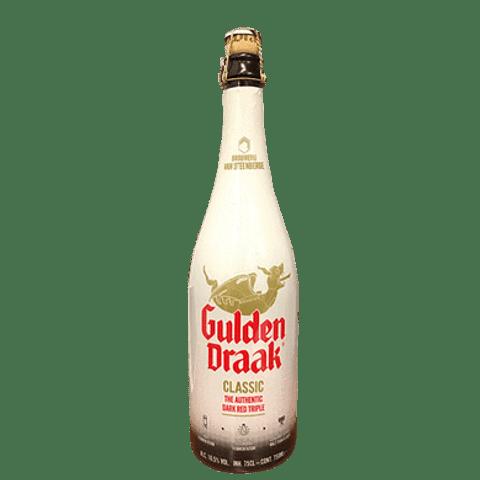 Cerveza Gulden Draak Classic botella 750cc