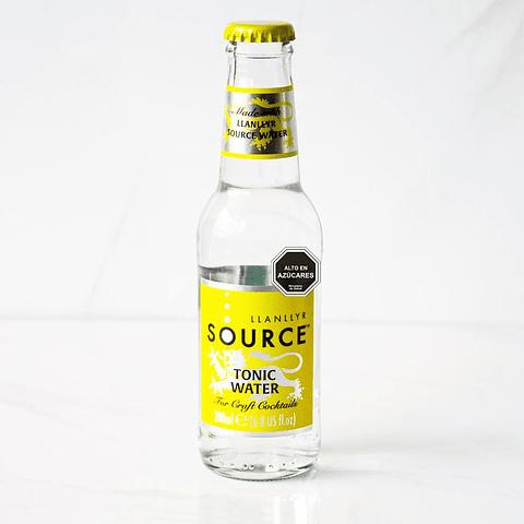 Source Agua Tónica botella 200cc