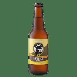 Cerveza Tropera Bota Sucia botella 330cc