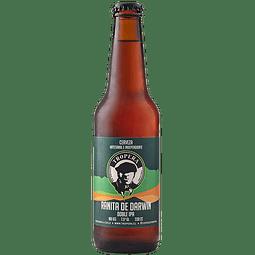 Cerveza Tropera Ranita de Darwin 330cc