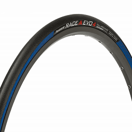NEUMATICOS PANARACER RACE A EVO4 700X25 (Sidewall BLUE)