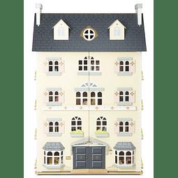Casinha de Bonecas - Palace (edição especial)