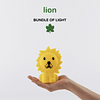 LION Luz de presença -Mr Maria