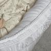 Baby Nest Boho White