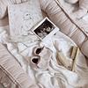 Baby Nest Boho Powder Pink