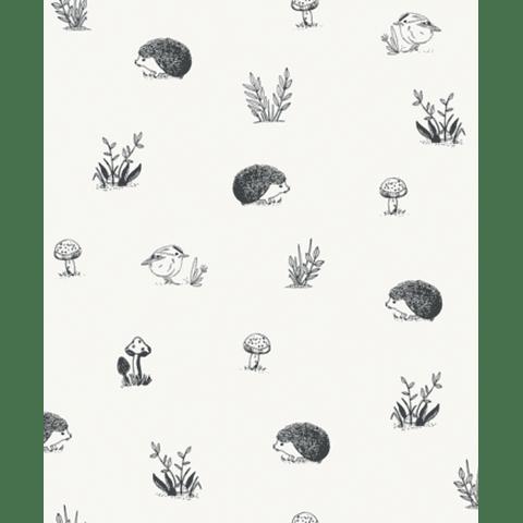 Papel de parede - Forest Animals