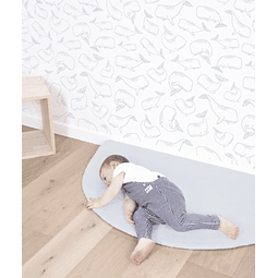 Papel de parede - Whales