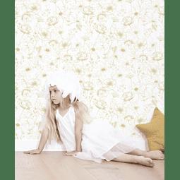 Papel de parede - Botany Flowers