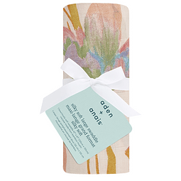 Musselina - Floral Seaweed