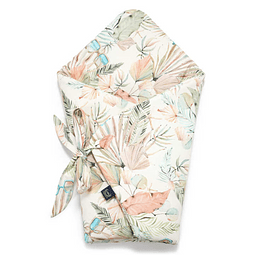 Swaddle Blanket - Boho Girl