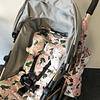 Conjunto para carrinho de bebé - Lady Peony