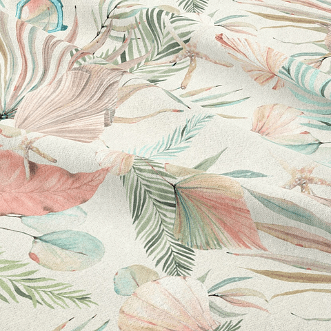 Swaddle Blanket - Boho Girl