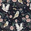 Almofada de viagem - Magic owl