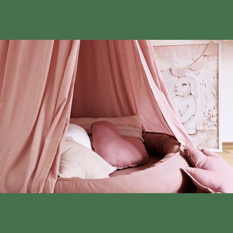 Junior Nest (tapete de actividades) Blush