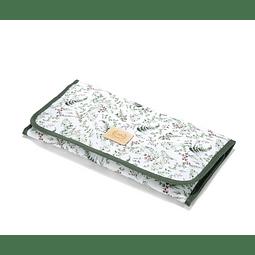 Bolsa muda fraldas - Wild blossom