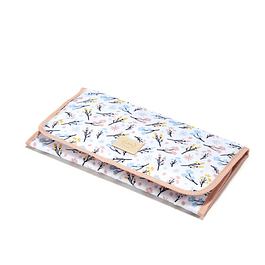 Bolsa muda fraldas - Cute Birds