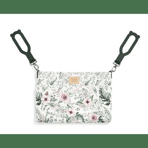 Bolsa de maternidade - Wild Blossom