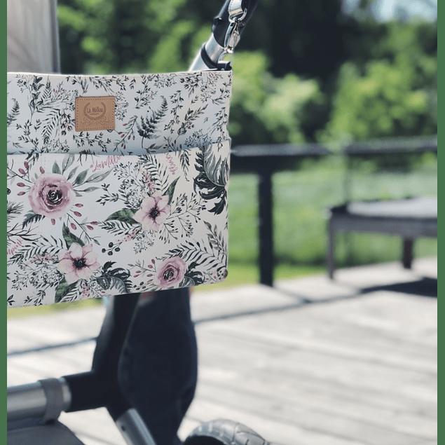 Organizador de viagem - Wild Blossom