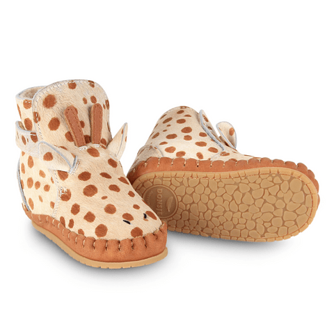 Botas Kapi Lining - Giraffe