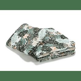 Conjunto de cama - Papagayo