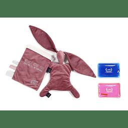 Bunny térmico - Mulberry